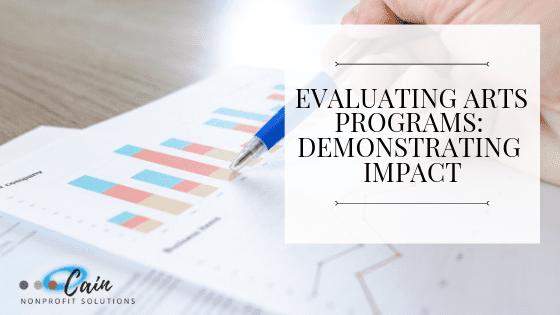 CNPS -Evaluating Arts Programs_ Demonstrating Impact BLOG IMAGE