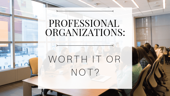 CNPS - Professional Organizations_ Worth it or Not BLOG IMAGE